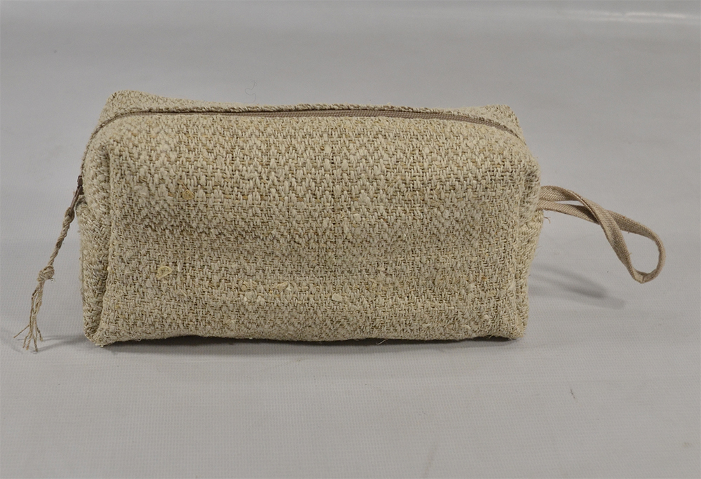 Hemp Pouch Natural